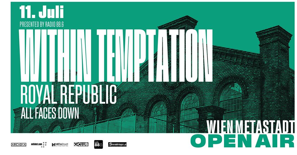 Within Temptation am 11. July 2020 @ METAstadt.