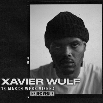 Xavier Wulf