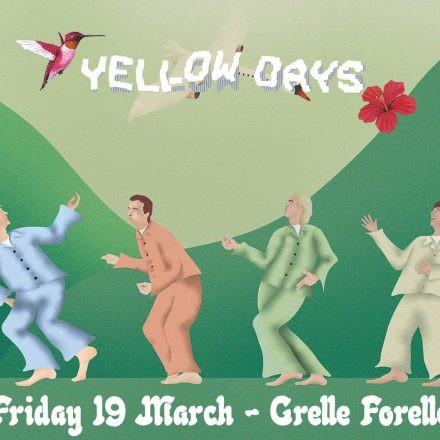 Yellow Days