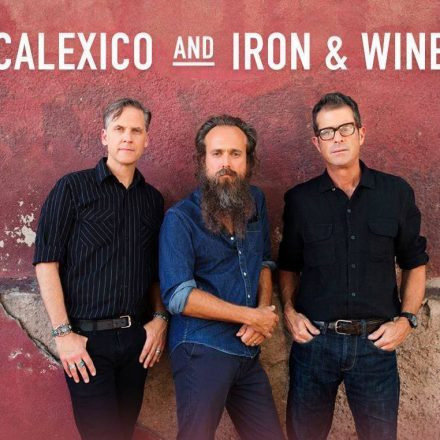 Calexico and Iron & Wine