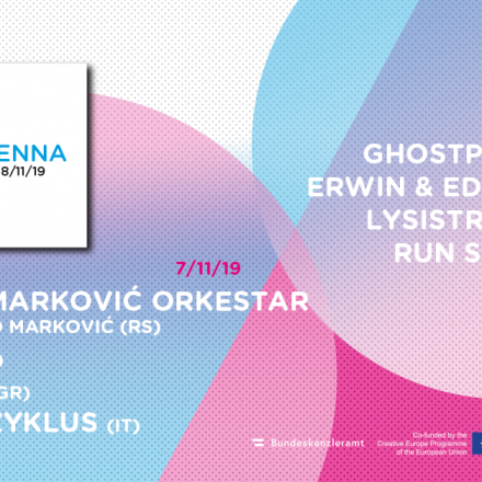 Europavox Vienna 2019
