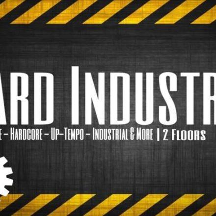 Hard Industry #1