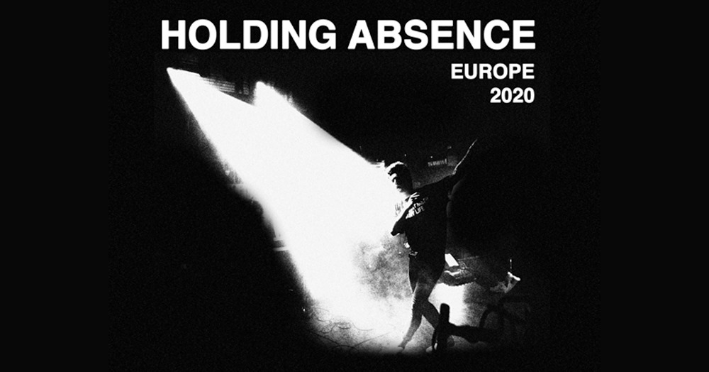 Holding Absence am 5. April 2020 @ Chelsea.