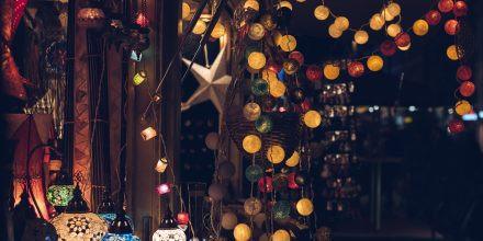 Stadtklang – der innovative Weihnachtsmarkt