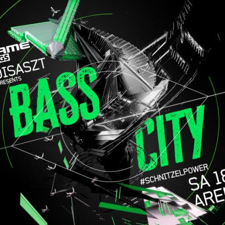 Mainframe Recordings & DisasZt pres. BASS City