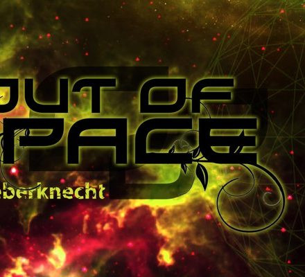 OUT of SPACE Psytrance Club