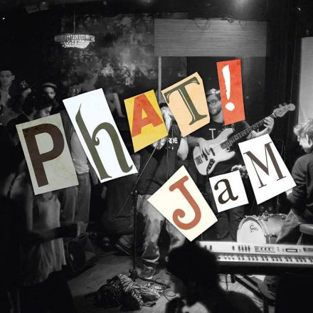Phat Jam + Spitting Ibex / Sofa King Trio / VMI Takeover