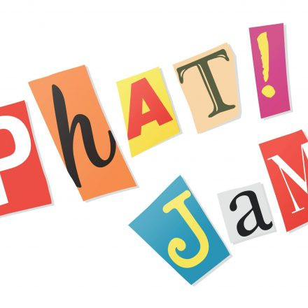 6 Years Phat Jam + XING, Pale Male, Lucia Leena, sakura