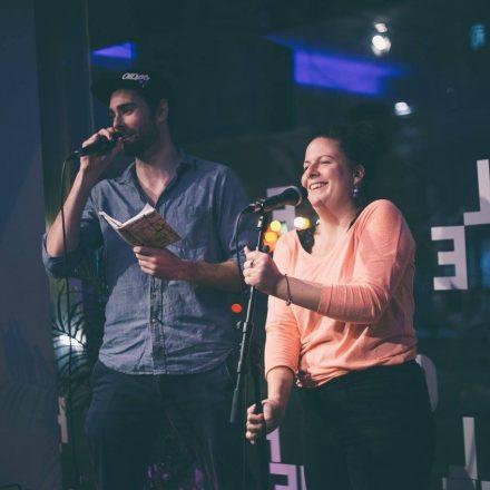 Stille Post - Poetry Slam