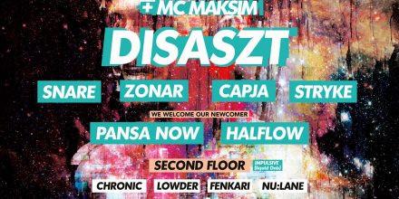 Strictly Beats feat. Mefjus & Maksim MC