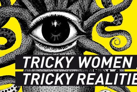 Tricky Women 2020 - Eröffnung des Animation Filmfestivals