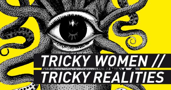 Tricky Women 2020 - Eröffnung des Animation Filmfestivals am 11. March 2020 @ Gartenbaukino.