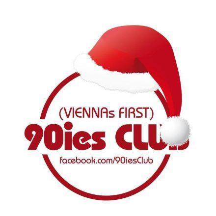 90ies Club - Allein zu Hause!