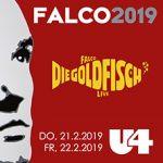 Falco19 - Das Goldfisch' Konzert