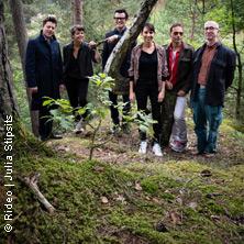 Familie Lässig - Im Herzen des Kommerz Tour 2020 am 8. June 2020 @ Bühne im Hof.