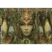 FLOW Festival 2019 PreParty am 6. April 2019 @ F23.wir.fabriken.