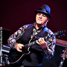 Frank Gambale - All Star Band am 19. March 2020 @ Kammgarn Kulturwerkstatt.