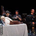 Musicbanda Franui und Nikolaus Habjan - Doch bin ich nirgends, Ach! zuhaus