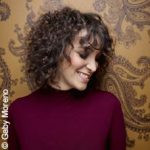 Gaby Moreno - Jazzliebe/ljubezen 2019