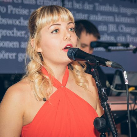 Hertha Firnberg Schulball @ Palais Wertheim