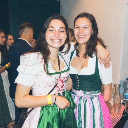 Schulball des Marianums @ Heuriger Wolff