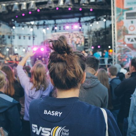 Donauinselfest 2018 - Tag 1 [Part II]