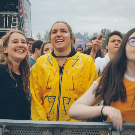Donauinselfest 2018 - Tag 2 [Part II]