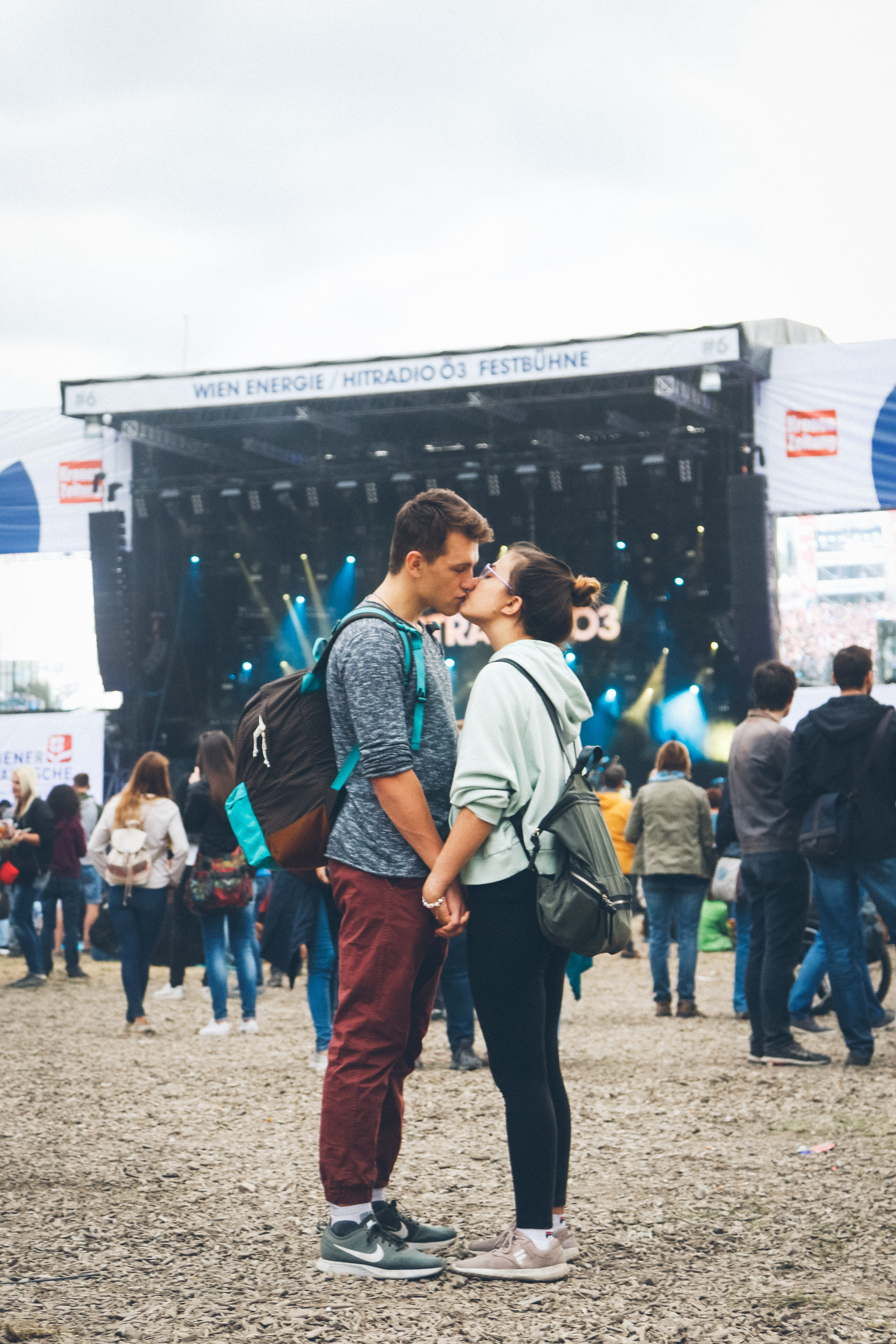 Donauinselfest 2018 - Tag 3 [Part II]