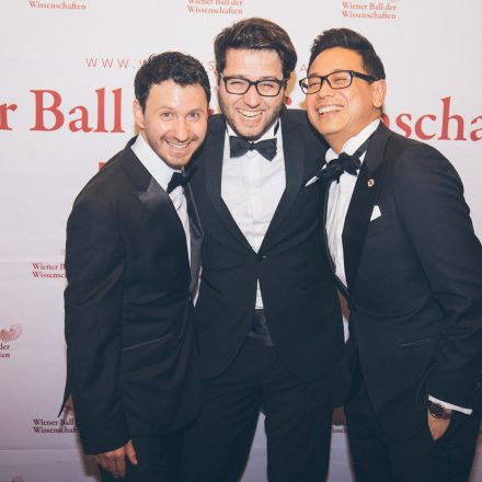5. Wiener Ball der Wissenschaften - 5th Vienna SciBall @ Rathaus
