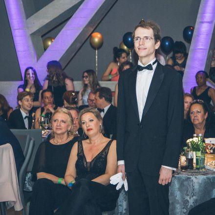 Schulball Marianum Gersthof @ Palais Wertheim