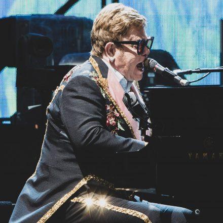 Elton John @ Messe Graz