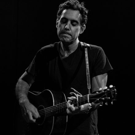 Joshua Radin & William Fitzsimmons @ Ottakringer Brauerei