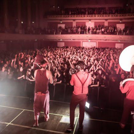 Moop Mama - ICH Tour Teil 2