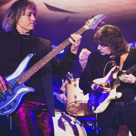 Ritchie Blackmore's RAINBOW @ München Olympiahalle