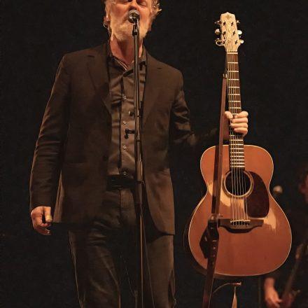 Glen Hansard @ Konzerthaus Wien