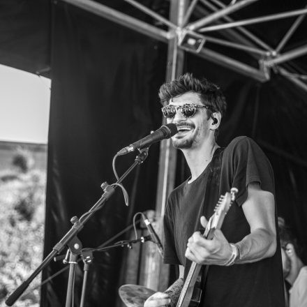 FM4 Frequency Festival 2018 – Day 2 [Part 4]