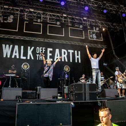 FM4 Frequency Festival 2018 - Day 3 [Part 4]
