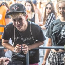 FM4 Frequency Festival 2018 – Day 4 [Part 1]