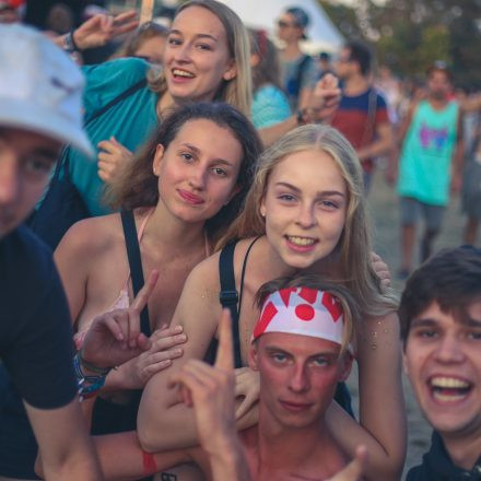 FM4 Frequency Festival 2018 – Day 1 [Part 4]