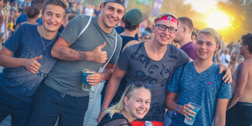 FM4 Frequency Festival 2018 - Day 1 [Part 3]
