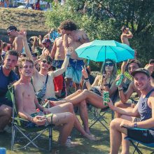 FM4 Frequency Festival 2018 - Day 2 [Part 3]