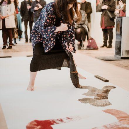 ONNA - eine Ausstellung initiiert von Alfred Graselli innerhalb der Dialogreihe von Sylvia K. Kummer @ Die Schöne