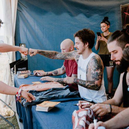 Best of Nova Rock Festival 2019 - Day 2