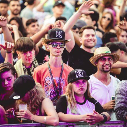Donauinselfest 2019 – Tag 3 (Part V)