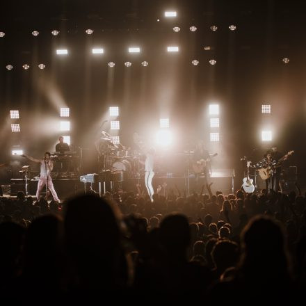 Take That - Greatest Hits Live 2019 @ Wiener Stadthalle