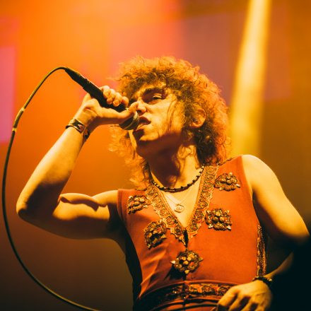 Greta Van Fleet @ METAStadt Open Air