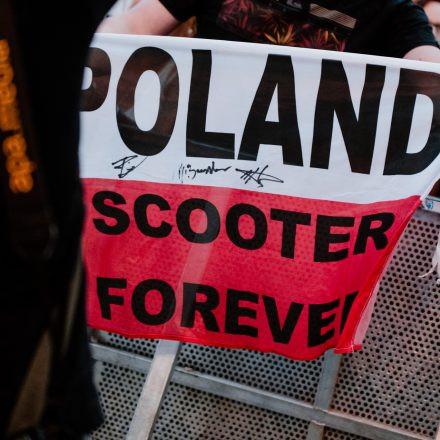 Scooter @ METAStadt Open Air Wien