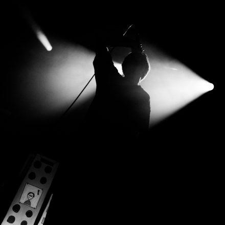 Mavi Phoenix @ Arena Wien
