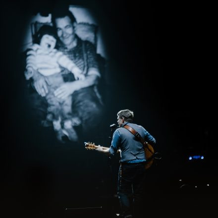 The Kelly Family - 25 Years Over The Hump @ Stadthalle Wien
