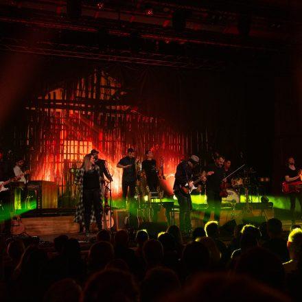 Gregor Meyle & Band